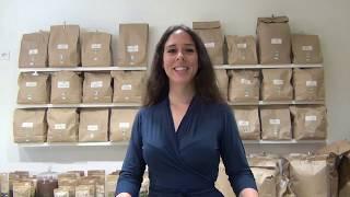 Tisane ventre gonflé / l'herboristerie le pouvoir des plantes