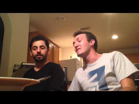 Yilmaz & Bilal Karaoke