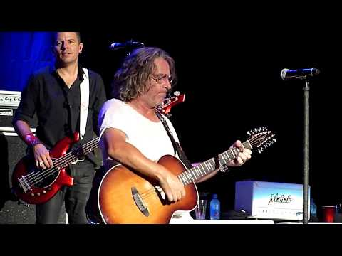 Collective Soul - The World I Know - The Mann Center - Philadelphia - 9-25-2017