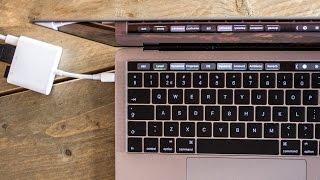 Eerste indruk macbook 13