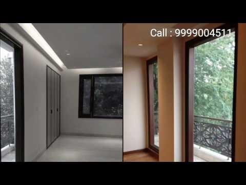 Amazing Luxury Home (Delhi) Saket 500 Yards Modern Flats