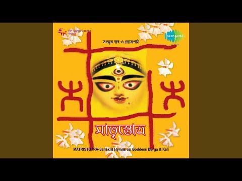 Adyastab Ong Hring Brahmani