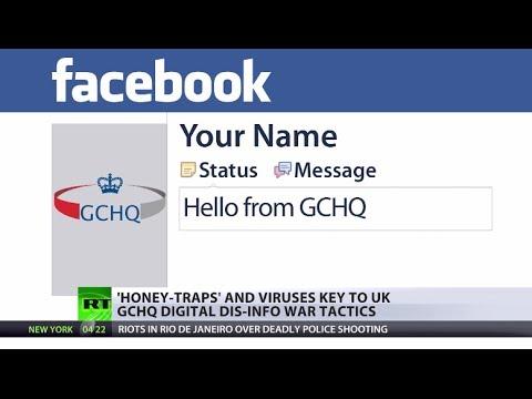 Sex, Virus & Computer Hack: GCHQ spy arsenal revealed