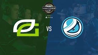 Luminosity vs. OpTic Gaming | CWL Pro League | Stage 2 | Week 8 Day 3