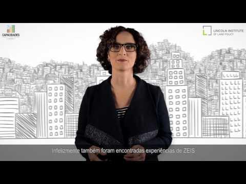 Zonas Especiais de Interesse Social (ZEIS) nas Cidades Brasileiras