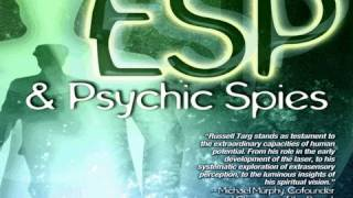 Secret CIA Psychic Lab Experiments with Uri Geller at Stanford University