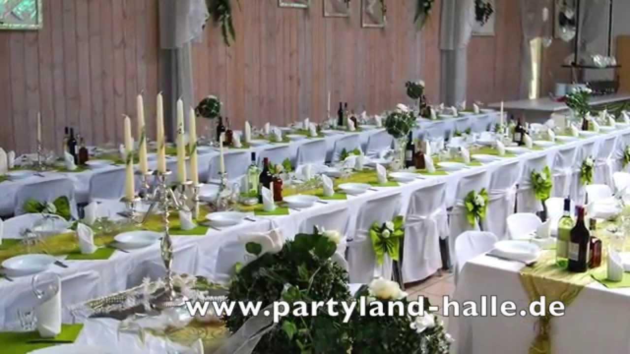 Pistazien Deko Hochzeitssaal Hochzeiten Russische Hochzeit Party
