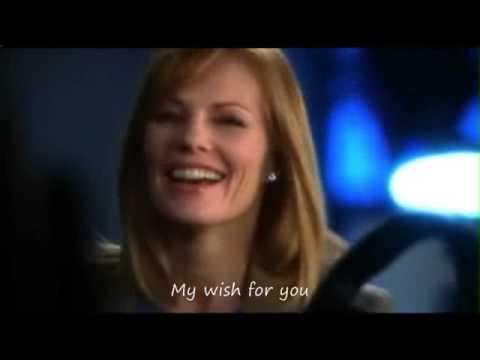 Marg Helgenberger ~ ♥ My Wish ♥