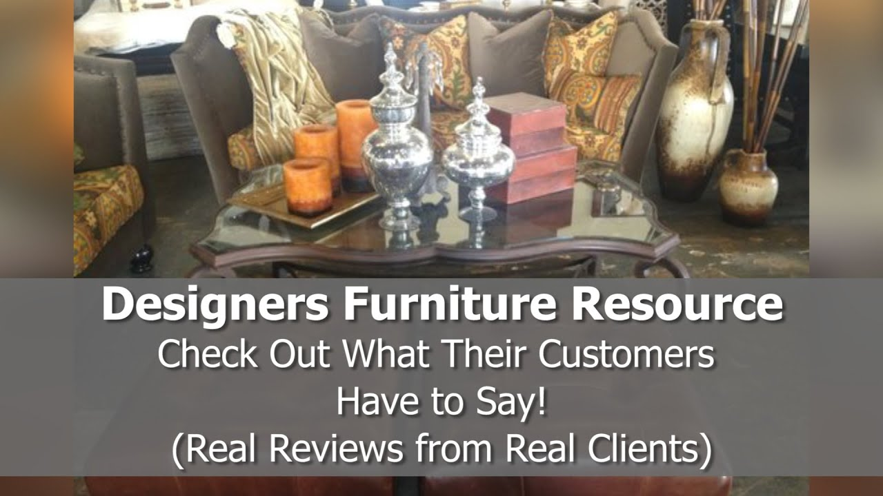 Designers Furniture Resource