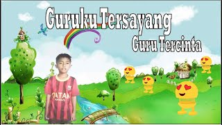 Download GURUKU TERSAYANG GURU TERCINTA   YOGA