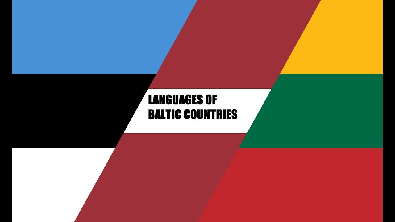 weather in baltic countries