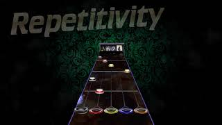 Gambar cover Repetitivity by DeadShadow