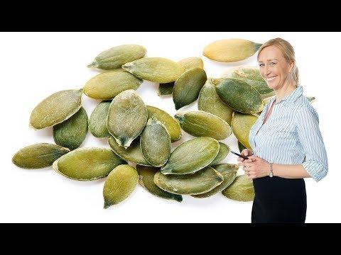 Semilla De Calabaza Como Se Consume
