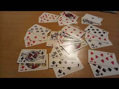 ♣ КРЕСТОВАЯ ДАМА, онлайн гадание на игральных картах, ближайшее будущее, любовь