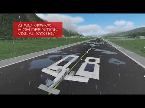 ALSIM presentation