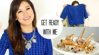 Get Ready with Me: Fashion Week #jcpStyle Thumbnail