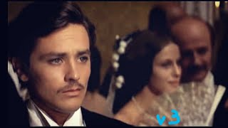 Alain Delon - The Wedding Waltz v.3 (Eleni Karaindrou)