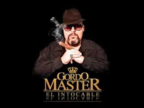 08 Gordo Master - El Último Baile [ CON LETRA]
