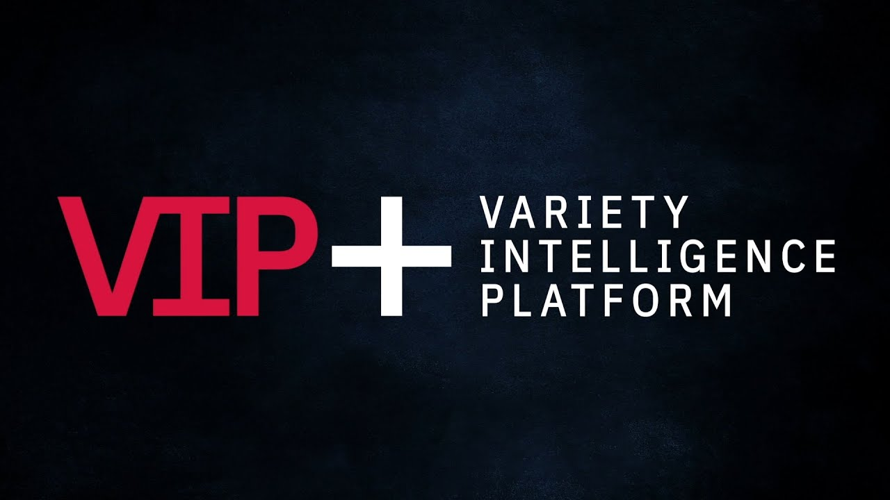 Variety Launches Variety Intelligence Platform: VIP