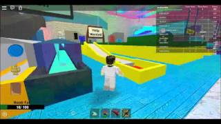 Roblox The Cake is a Lie Badge Make a Cake Back For Seconds