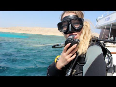 Exploring Egypt Travel Vlog | ESSENCE OF PAULINE