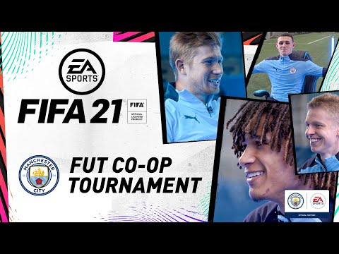 WHO WILL BE THE #FUT CO-OP KING? | FODEN, DE BRUYNE & MORE!