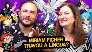 Baixar ELA DUBLA TUDO! PARTE 2 - Miriam Ficher