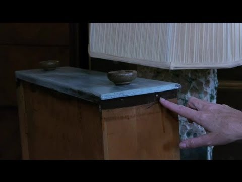 Difference Between Antique & Old Furniture : Antique Furniture Care