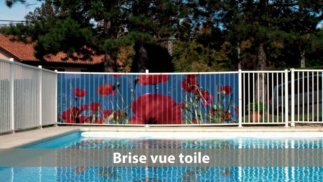 Brise Vue Imprimé Jardin Terrasse Balcon Déco   Brise Vue Pour ...