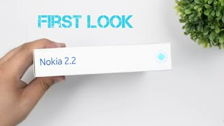 Nokia 2.2 : Official trailer |First look on hand | Specifications, features| price in India