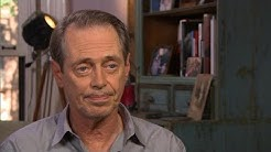 "Steve Buscemi on his ""Boardwalk Empire"" role"