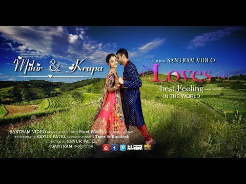 Mihir & Krupa Wedding Highlite