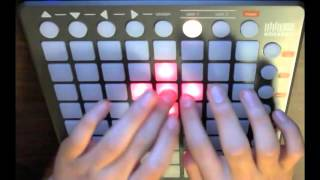 Louder (Doctor P & Flux Pavilion Remix) Tutorial