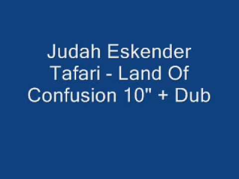 Judah Eskender Tafari / Jonah Dan / Russ D - Choose One / Meditation