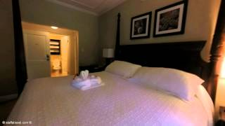 club level garden cottage review tour at sandals grande riviera jamaica all inclusive resort