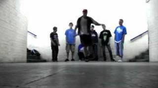 c-walk | Old SquaD | Nieodwracalnie