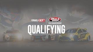 Formula DRIFT - Irwindale 2019 - Qualifying LIVE!