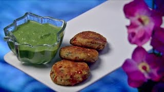 Dhe Ruchi EP-128 25/04/17 Green chutney Inji chutney and cauliflower stem chutney