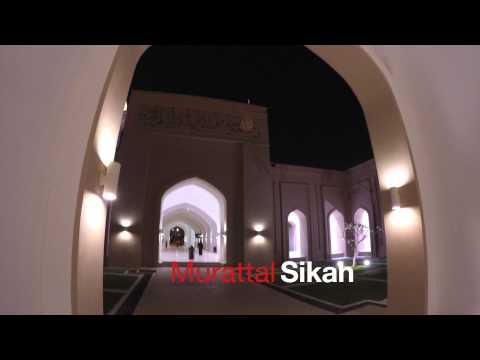 Tarannum Murattal Al Fatihah dengan 7 Lagu