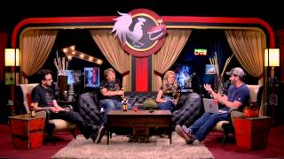 Rooster Teeth Podcast Quick Bits #326