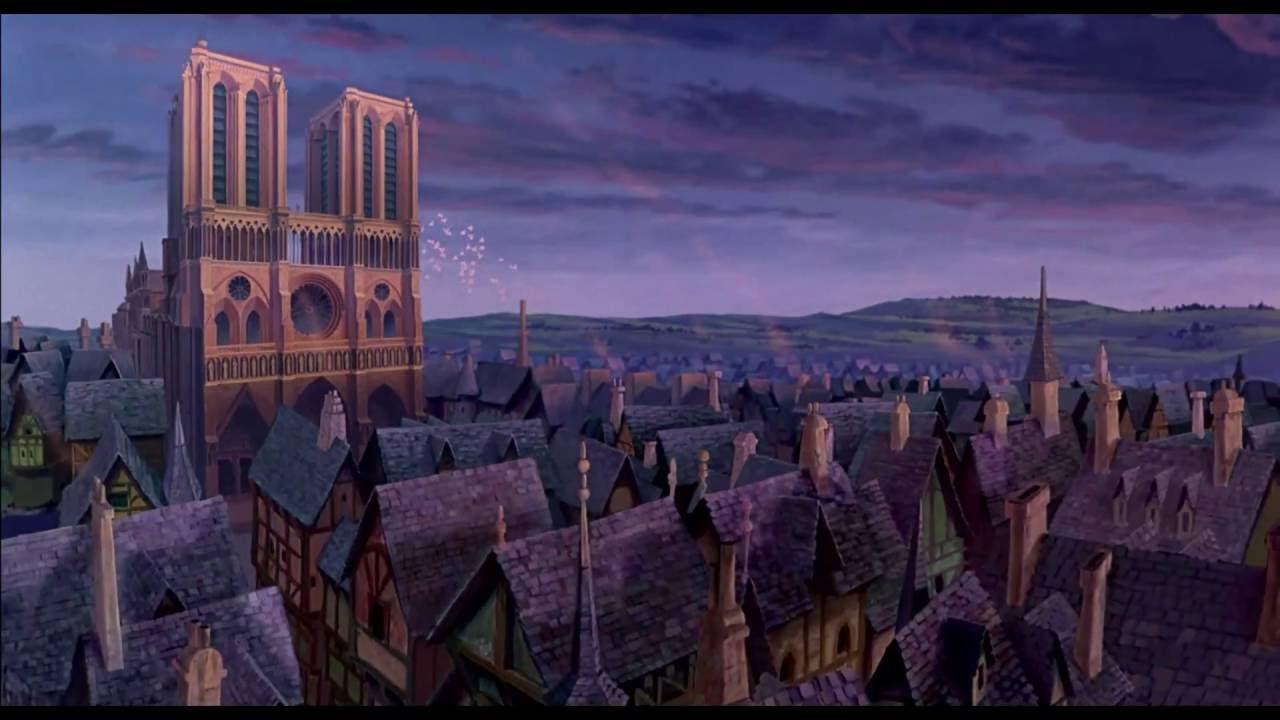 Ratatouille Pixar End Credits Disney