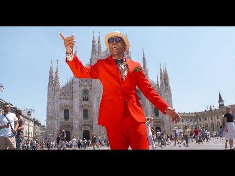 Pedrito Calvo Junior y su Orquesta  ** CASINERO Sí O Sí ** OFFICIAL VIDEO CLIP