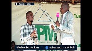 #pastorBujingo - Full Details why he apologized - (Listen Carefully) -MC IBRAH