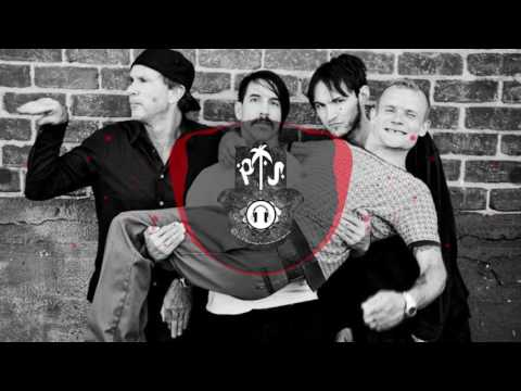 Red Hot Chili Peppers - By The Way (Lukas Grinys Remix)