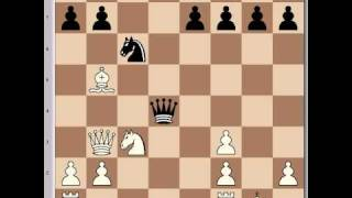 Killegar Chess presents: Bobby Fischer Vs. Max Euwe, 1960 - part one