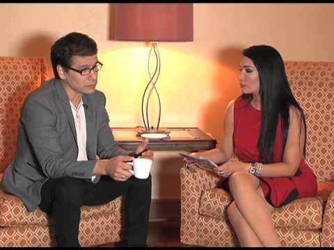 Entrevista Jesús Andrían Romero con Anabell Alberto Parte 2