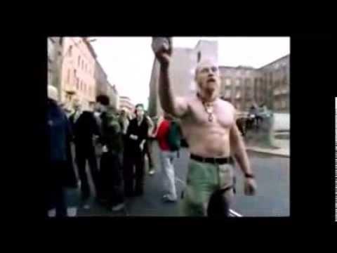 Techno Viking Dances New