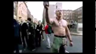 Techno Viking Dances New