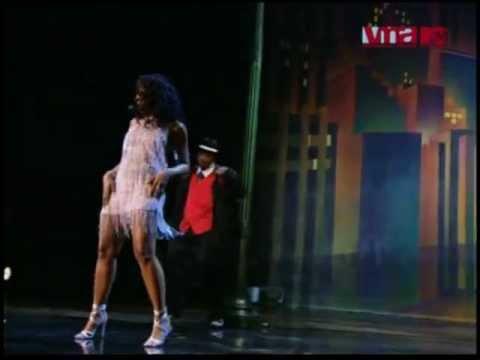 ja rule ashanti and nas - down 4 u (Live in MTV - 2002)