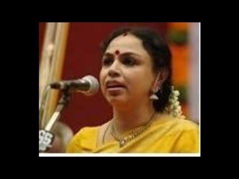 Sudha Raghunathan-Nagumomu Ganaleni-Abheri-Adi-Thyagaraja